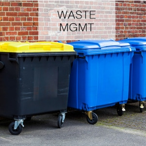 Waste Mgmt.