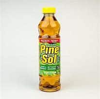 Pine-Sol Original 828ml