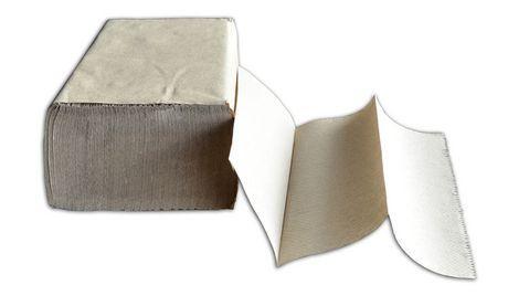 Tork Hand Towels Multi-fold White 250 Sheet Pack Case of 16