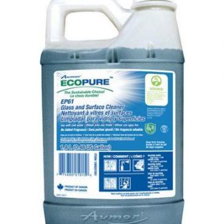 EP61 Glass and Surface Cleaner  4L  (Avmor Ecopure)