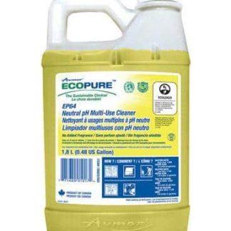 EP64 Neutral pH Multi-Use Cleaner   4L  (Avmor Ecopure)