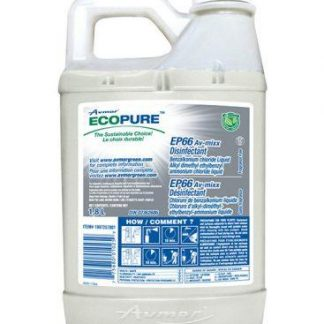 EP66 Disinfectant for Commercial and Institutional Use  4L  (Avmor Epocure)