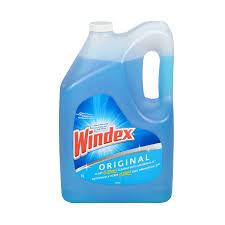Windex®   Original  5L Refill Jug