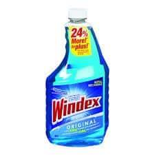 Windex® Original Refill   950 mL